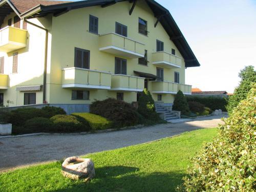 Accommodation in Prettau