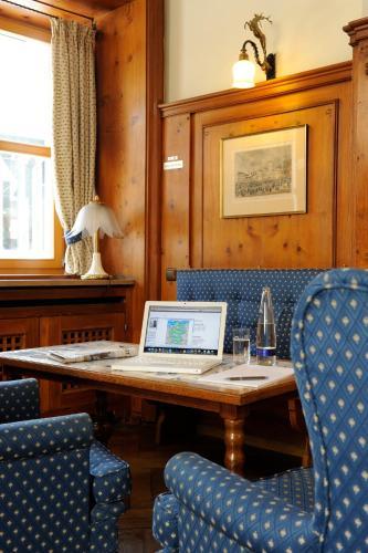 Hotel Blauer Bock photo 8