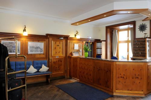Hotel Blauer Bock photo 27