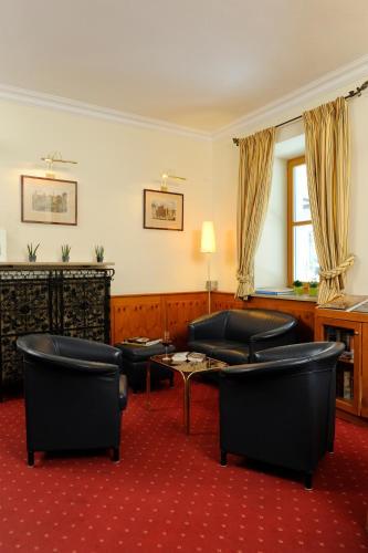 Hotel Blauer Bock photo 28