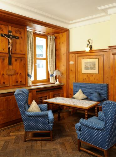 Hotel Blauer Bock photo 29