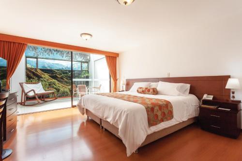 Hotel Hotel Cuellars