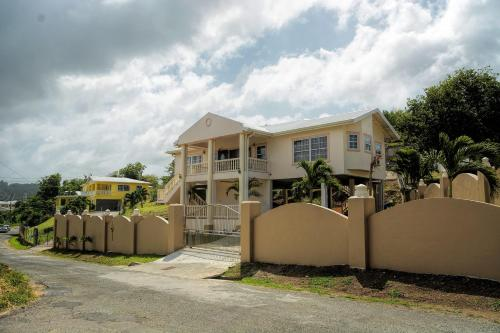 . SIMA VILLA: A Home Away From Home!