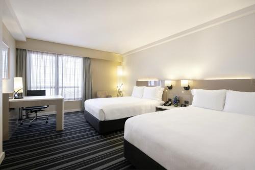 Fotos de quarto de DoubleTree by Hilton Esplanade Darwin