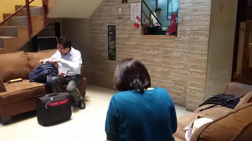 HotelChristian Suites AQP
