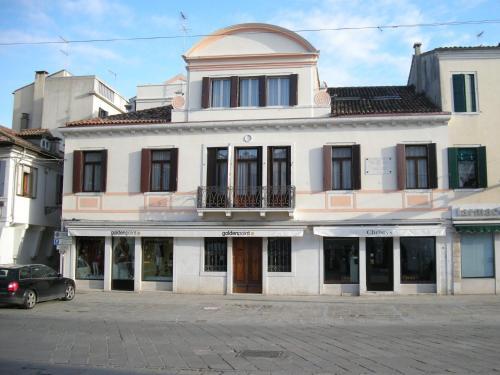 . Casa di Carlo Goldoni