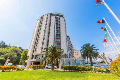 Izmir Best Western Plus Hotel Konak yol tarifi