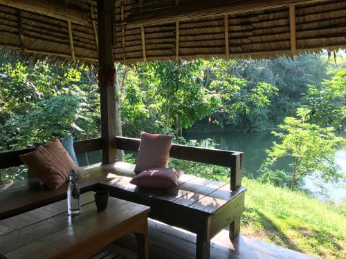 Thap Pala Cottage Songkhla  Thailand