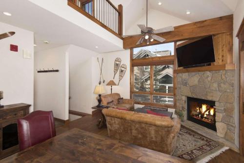 Saddlewood - Iliff - Breckenridge, CO 80424