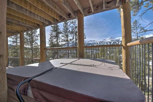 Panorama Perch - Breckenridge, CO 80424