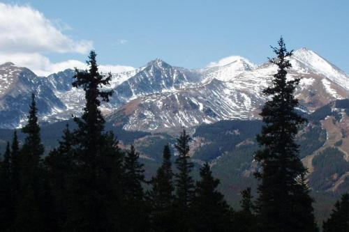 Eagle's Nest At High Timber - Breckenridge, CO 80424