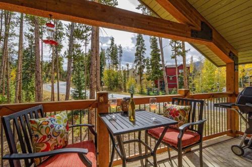 Powder Ridge - Breckenridge, CO 80424