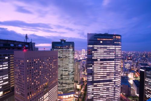Conrad Tokyo photo 84