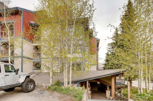 Longbranch - Breckenridge, CO 80424