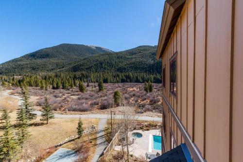 Red Hawk Lodge #2280 Condo - Keystone, CO 80435