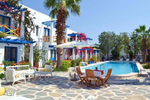 Bodrum City Boutique Su Hotel - Bodrum