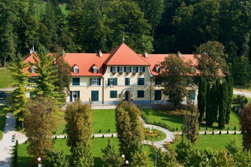 . Apartments Villa Golf - Flucher Turizem