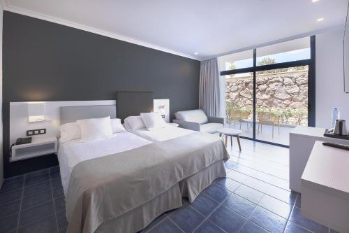Foto - Hotel THe Mirador Papagayo