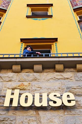 Amstel House Hostel photo 7