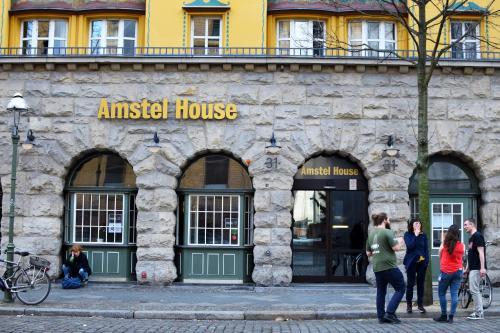 Amstel House Hostel photo 30