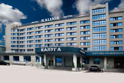 Историческая Гостиница Калуга