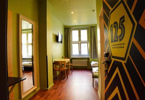Amstel House Hostel photo 16