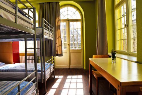 Amstel House Hostel photo 41