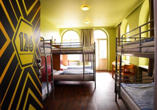 Amstel House Hostel photo 42