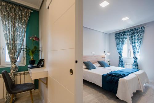 Apartamentos River Santander Aðalmynd