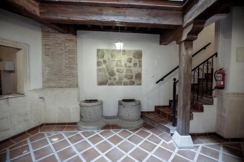 La Casa del Liron by Toledo AP Immagine 20