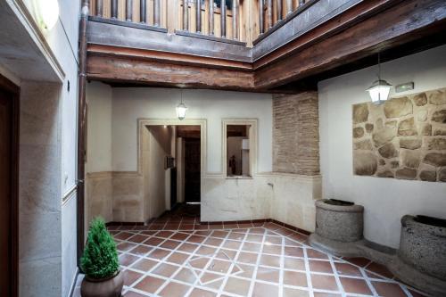 La Casa del Liron by Toledo AP Immagine 19