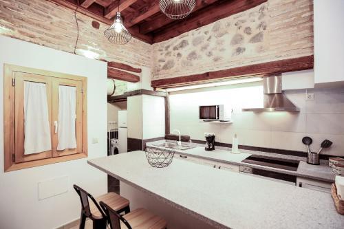 La Casa del Liron by Toledo AP Immagine 4