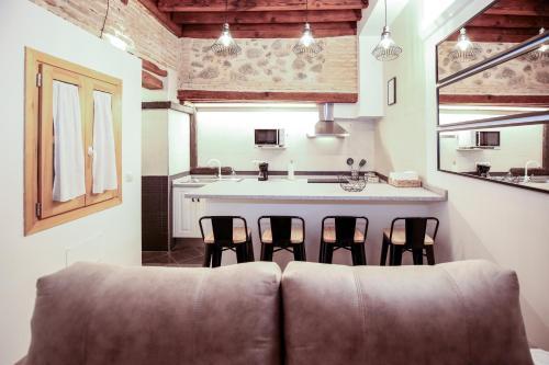 La Casa del Liron by Toledo AP Immagine 6