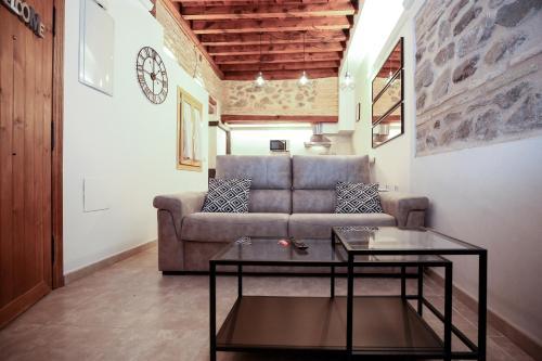 La Casa del Liron by Toledo AP Immagine 15