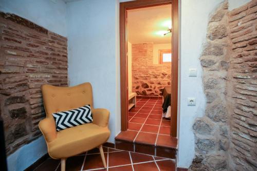 La Casa del Liron by Toledo AP Immagine 11