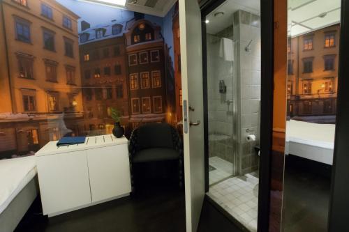 Hotel C Stockholm room photos