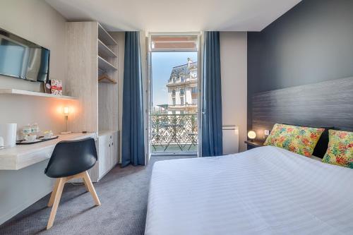 BDX Hôtel - Les Collectionneurs - Hôtel - Bordeaux
