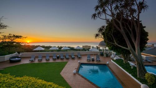 . The View Boutique Hotel & Spa