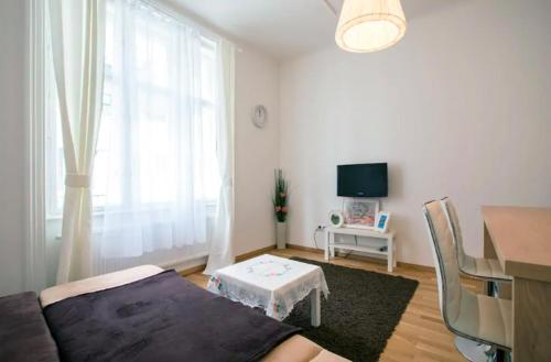 Apartment in the city center Vienna, 1010 Wien