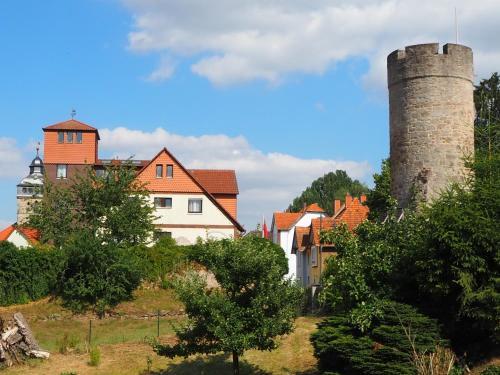 . Burghotel Witzenhausen