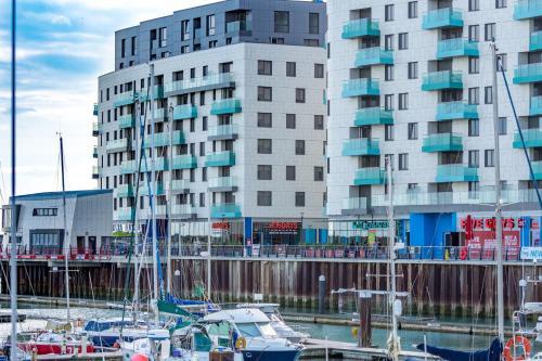 The Boardwalk Apartments, Brighton