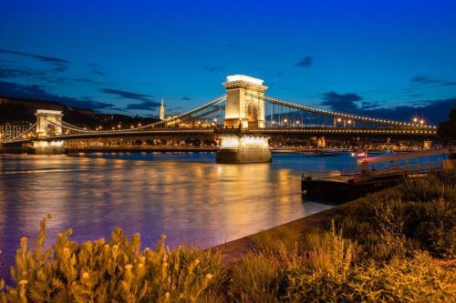 Novotel Budapest Danube photo 36