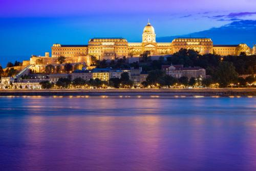 Novotel Budapest Danube photo 37