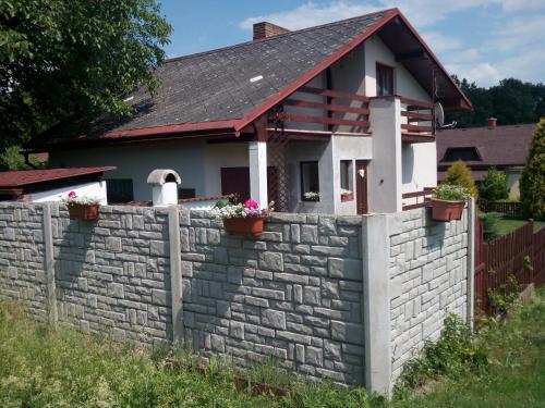 Objekt rodinný dům