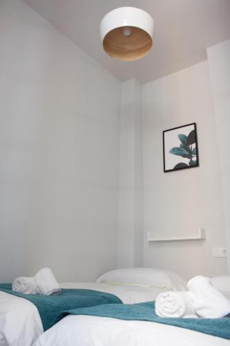 Foto - Urban Malaga Apartments