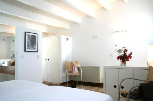 Double or Twin Room Finca Atalis - Adults Only 12