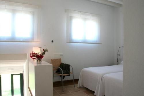 Double or Twin Room Finca Atalis - Adults Only 8