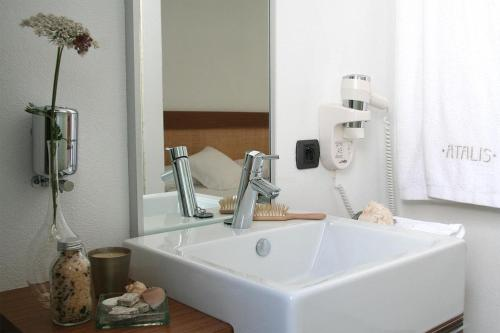 Superior Twin Room Finca Atalis - Adults Only 10