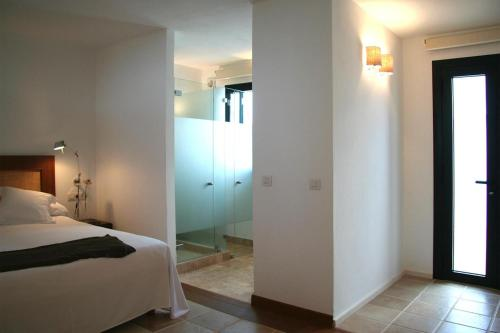 Superior Twin Room Finca Atalis - Adults Only 12