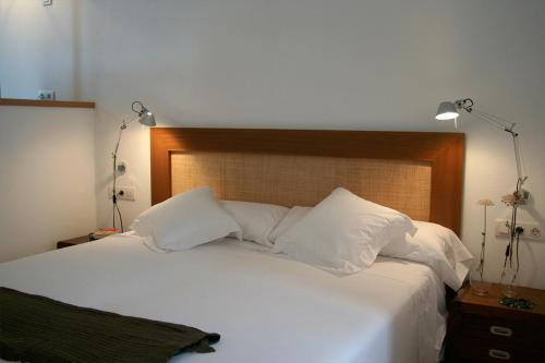 Superior Twin Room Finca Atalis - Adults Only 13